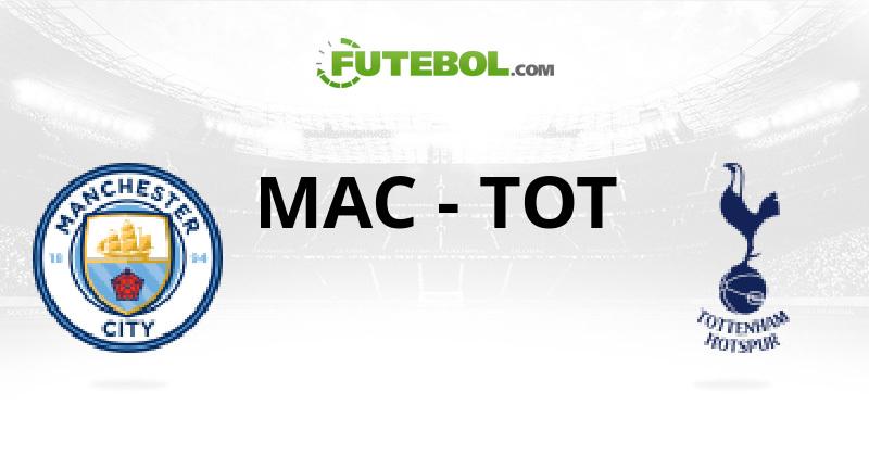 Tottenham Vs Leicester Ao Vivo: Jogo Manchester City X Tottenham Ao Vivo, Premier League